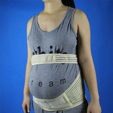 2015 high standard maternity support belt belly band for pregnant women