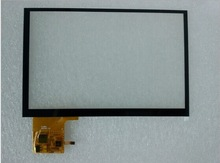21.5'' capacitive touch screen lcd tft panel for tablet pc.