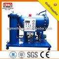 Yjf coalescencia de separación y aceite de la turbina de la purificación dispositivo/transformador de filtración de aceite proceso/de tratamiento de agua dispositivo