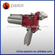 zinc coating machine PF-1A wire flame spray gun oxygen and acetylene gun electric wire spray machine thermal spray machine