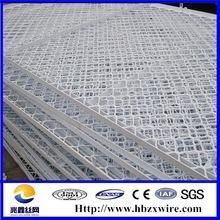 Pvc Coated Beautiful Grid Wire Mesh /beauty Grid Mesh Fence(Factory,ISO9001,Free Sample)