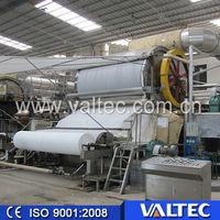 For making testliner,cardboard and fluting grade toilet paper making machine manufacturer