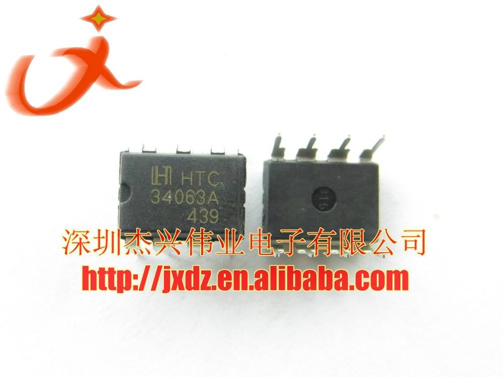 Htc34063adip- 8ใหม่และเป็นต้นฉบับ