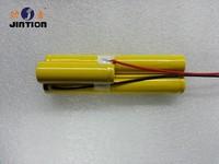 NI-Cd AA 900mAh 6V Rechargeable Battery Pack