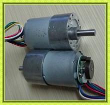 dc gear motor 12v with encoder