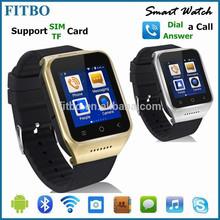 FITBO Brand NEW 5.0MP Camera / 3G WCDMA smart watch for kids