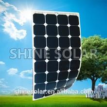 polycrystalline solar panel monocrystalline flexible solar panel