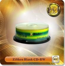 Cd Rw Cd Cdr Rewritable 700Mb Blank Cd-Rw
