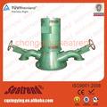 durável e conveniente de manutenção serviço da longa vida micro hydro água geradores de turbina