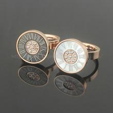 Réplica quente jóias anéis de design 2015