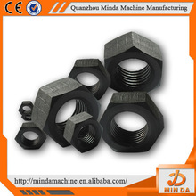 Good quality high tensile bolts and nuts grade 8.8