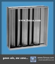 OBD whole sale best quality aluminum OBD for air ventilation