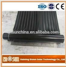 EPDM&NBR+PVC solar heater Swimming pool solar collector