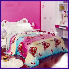 natural plush quilt comforter set complete specification fresh bed linen set flannel sheet set