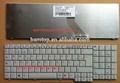 para acer as5335 5735 7000 9400 española teclado del ordenador portátil de la imagen