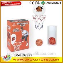 2015 NEW mini basketball game for kid indoor basketball game