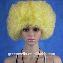 Popular Crazy Afro Wig