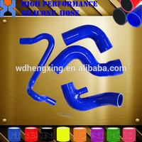 For Audi A4 / VW passat B5 1.8T silicone radiator intercooler turbo hose kit