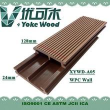 Durable UV Resistant Anti termites WPC composit tiles