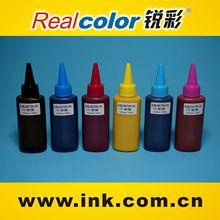 World Best Selling Products Dye Sublimation Inkjet Ink for H564/178/920 CMYK, Heat Transfer Print Ink