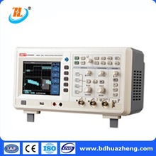Handheld Digital Storage Oscilloscopes UTD4102C (2 Channels/100MHz)