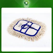 microfiber mop head material