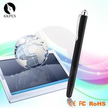Shibell pencil pouch silicone tip touch pen cartoon polymer clay ball pen