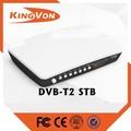 Numérique catv. fta. dvb-t2 hd récepteur de satallite 1080p niveau set top box