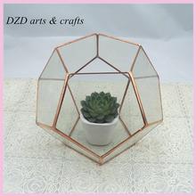 Wholesale Small Glass Balls Terrarium Home Decor