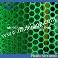 Prezzo di fabbrica di alta qualità forma di esagonale rete di plastica(produttore)