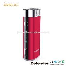 defender electronic cigarette pictures box mod defender 36W red kiwi electronic cigarette