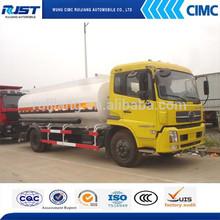 For sale Dongfeng 6*4 Fuel transportation Tank Truck, Fuel Tank Lorry/liquid tank truck