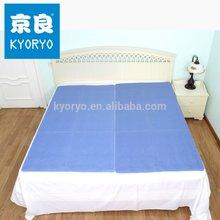 2015 popular cool sleeping gel mat hot selling