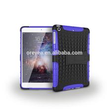for ipad mini robot silicone case cover , case for ipad mini stand
