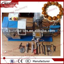 Mini wood beads lathe, mini wood lathe
