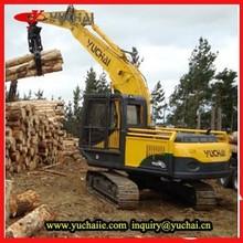Yc230lc-8f floresta equipamentos para venda