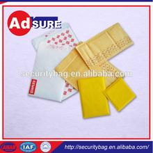 Fancy Design For Envelopes/hard plastic envelopes/Custom Kraft Bubble Mailers