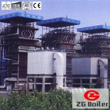 New design SHX series coal fired steam boiler