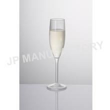 Best seller Unbreakable Plastic Champagne Flutes