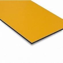 double sided high quality interior aluminum composite panel/aluminum alloy