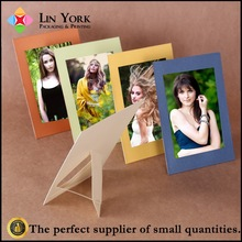2015 Top selling colorful paper photo frame for picture