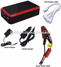 car battery brands Imazing7 CE FCC FoHS UN38.3 EMC 12000mah 400A 12V auto emergency tools car jump starter kit