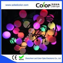led disco ball rgb led ball lamp