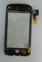For Blackberry 9860 Transparent Glass Touch Screen,Factory Price Lcd Touch Screen Digitizer For Blackberry Monza 9860