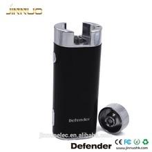 sub ohm coil tank Mate !! 36w mod mini size wholesale price defender mini 25w mod