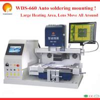 Laser laptop repair machine price wds-660 motherboard ic chip reballing system lead-free solder flux paste