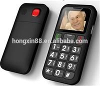 Hot sale w60 1.77 inch dual sim old man mobile phone
