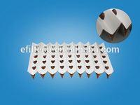 spray booth cardboard Andreae filter paper fiberglass filter paper