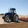 varios tractores agrícolas baratos y tractor de ruedas para la venta