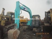 Used Japan origin Kobelco SK60-3 excavator for sale/ kobelco small excavator SK60